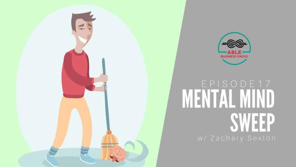 Mental Mind Sweep