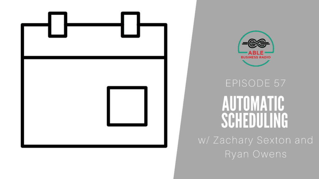 Get More Clients With Automatic Scheduling